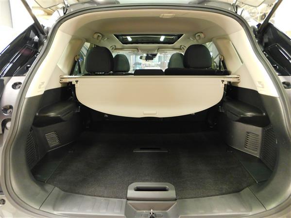 Nissan Rogue SV TOIT PANO 4RM 2019 - image # 7