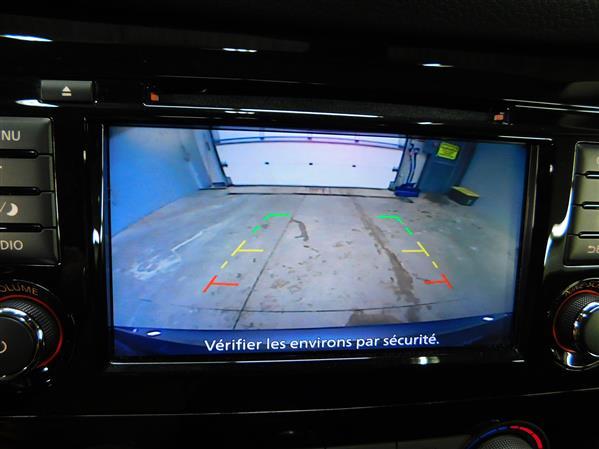 Nissan Rogue SV TOIT PANO 4RM 2019 - image # 16