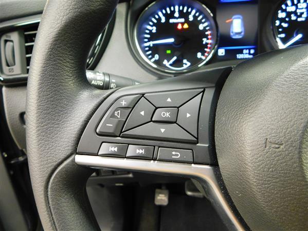 Nissan Rogue SV TOIT PANO 4RM 2019 - image # 18