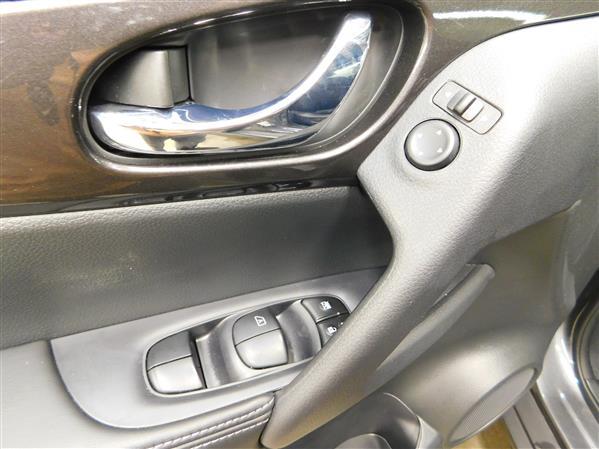 Nissan Rogue SV TOIT PANO 4RM 2019 - image # 22