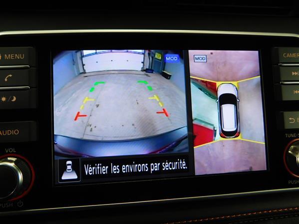 Nissan Kicks SR CUIR 2019 - image # 18
