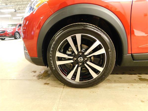 Nissan Kicks SR CUIR 2019 - image # 23