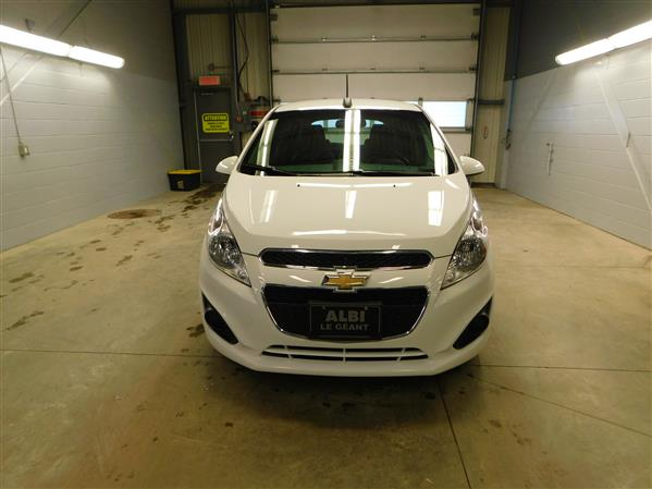 Chevrolet Spark LT 2015 - image # 1