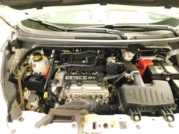 Chevrolet Spark LT 2015 - image # 6