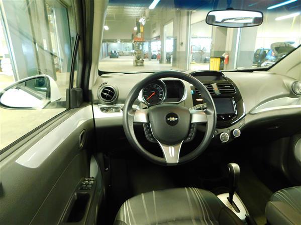 Chevrolet Spark LT 2015 - image # 11