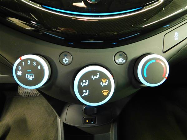Chevrolet Spark LT 2015 - image # 14