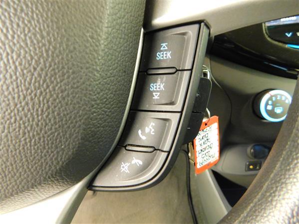 Chevrolet Spark LT 2015 - image # 17