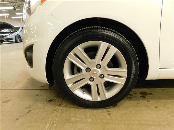 Chevrolet Spark LT 2015 - image # 20