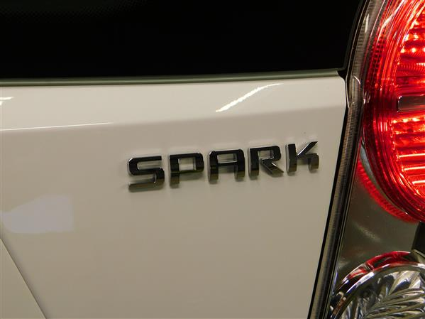 Chevrolet Spark LT 2015 - image # 21