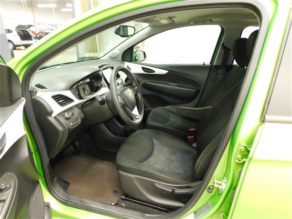 Chevrolet Spark 1LT 2016 - image # 8