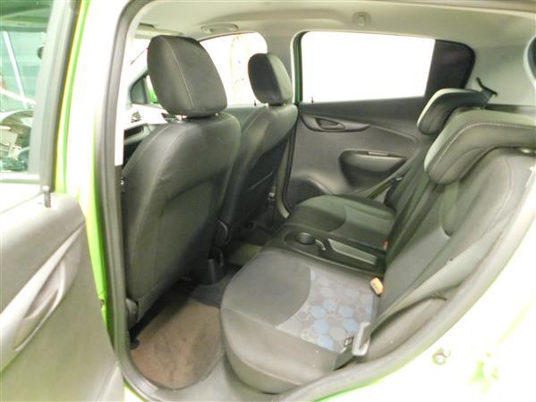 Chevrolet Spark 1LT 2016 - image # 10