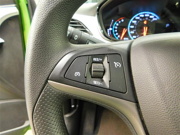 Chevrolet Spark 1LT 2016 - image # 17
