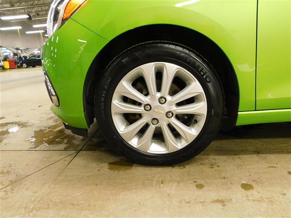 Chevrolet Spark 1LT 2016 - image # 21