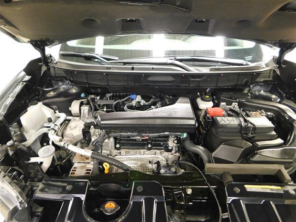 Nissan Rogue SV TOIT PANO 4RM 2019 - image # 6