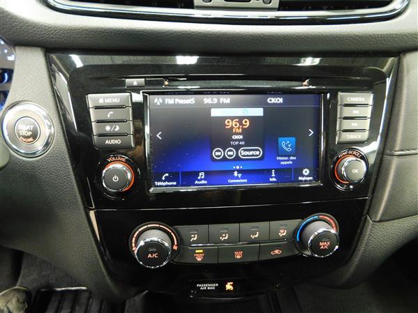 Nissan Rogue SV TOIT PANO 4RM 2019 - image # 15