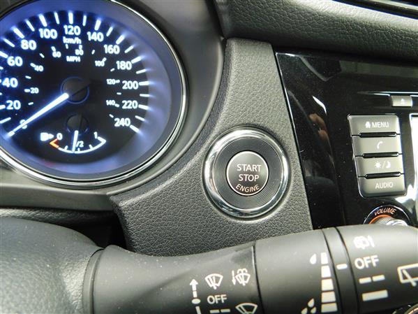 Nissan Rogue SV TOIT PANO 4RM 2019 - image # 17
