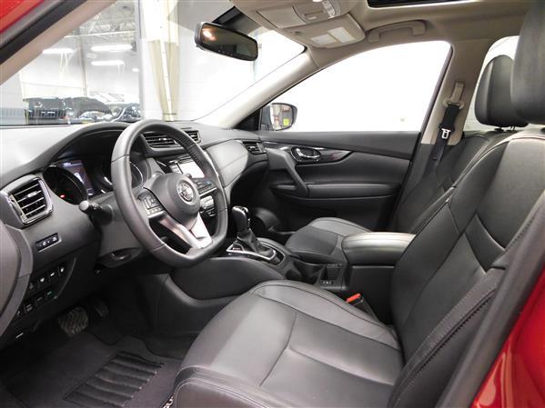 Nissan Rogue 2020 - Image #10
