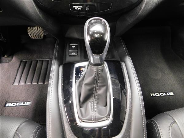Nissan Rogue 2020 - Image #15