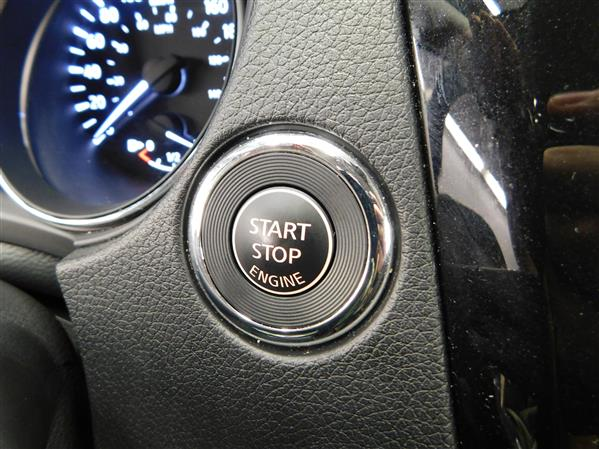 Nissan Rogue 2020 - Image #22