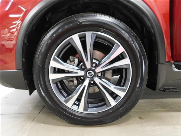 Nissan Rogue 2020 - Image #31