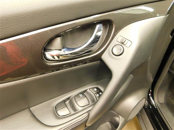 Nissan Rogue 2020 - Image #21