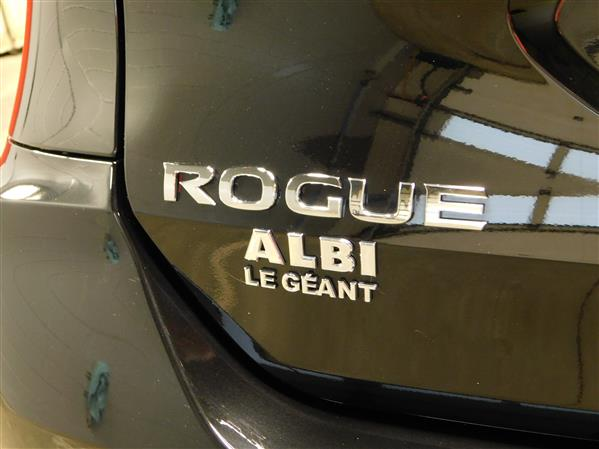 Nissan Rogue 2020 - Image #23