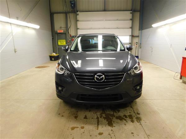Mazda CX-5 GS TOIT NAV 4RM 2016 - image # 1