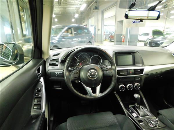 Mazda CX-5 GS TOIT NAV 4RM 2016 - image # 11