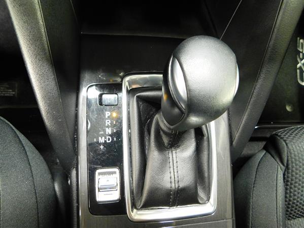 Mazda CX-5 GS TOIT NAV 4RM 2016 - image # 12