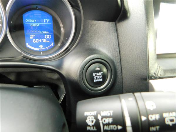 Mazda CX-5 GS TOIT NAV 4RM 2016 - image # 19