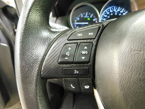 Mazda CX-5 GS TOIT NAV 4RM 2016 - image # 20