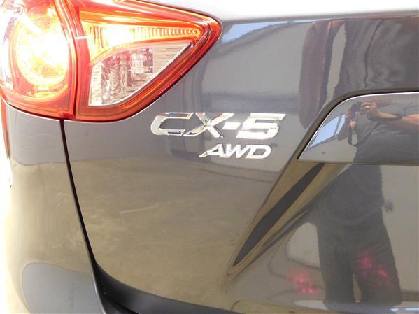 Mazda CX-5 GS TOIT NAV 4RM 2016 - image # 27
