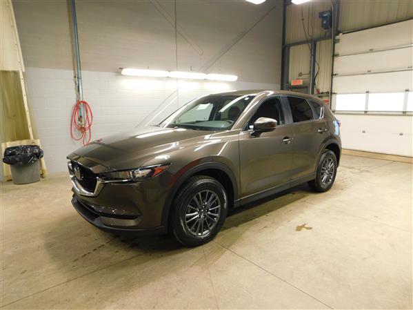 Mazda CX-5 2019 - Image #1