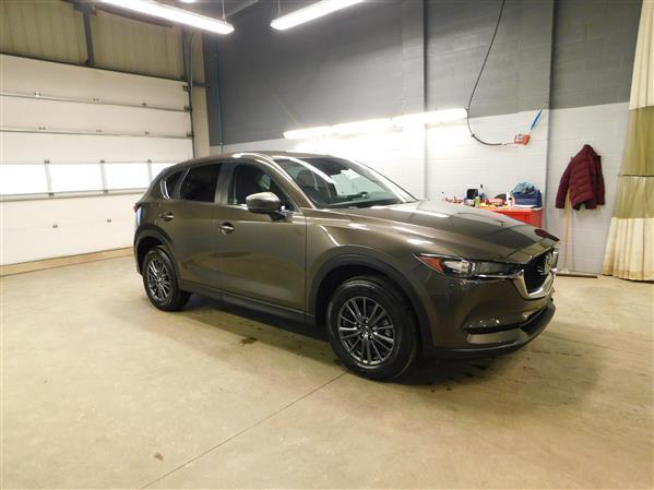 Mazda CX-5 GS 2019 - image #3