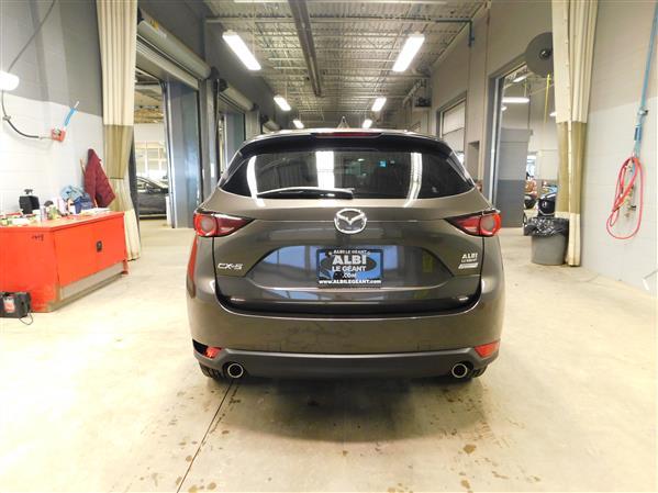 Mazda CX-5 2019 - Image #5