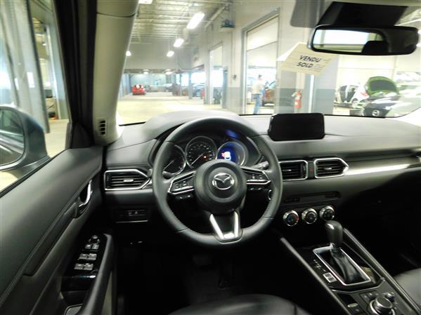 Mazda CX-5 2019 - Image #13