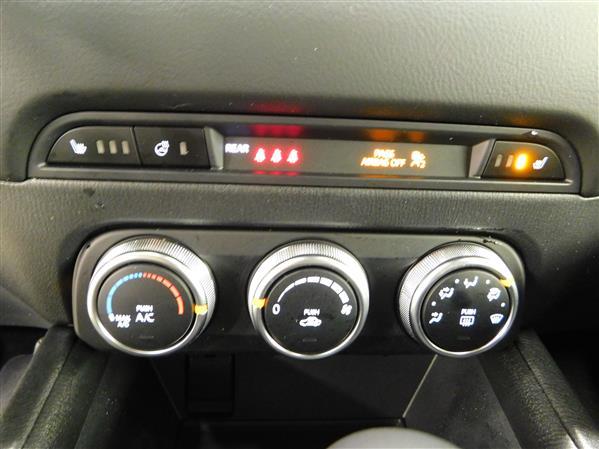 Mazda CX-5 2019 - Image #16