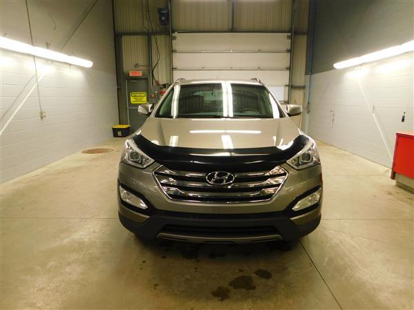 Hyundai Santa Fe 2014 - Image #2