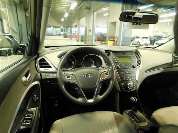 Hyundai Santa Fe 2014 - Image #12