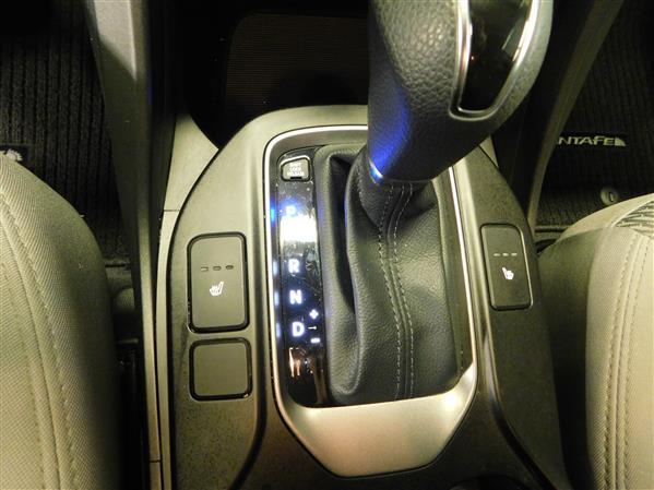 Hyundai Santa Fe 2014 - Image #13