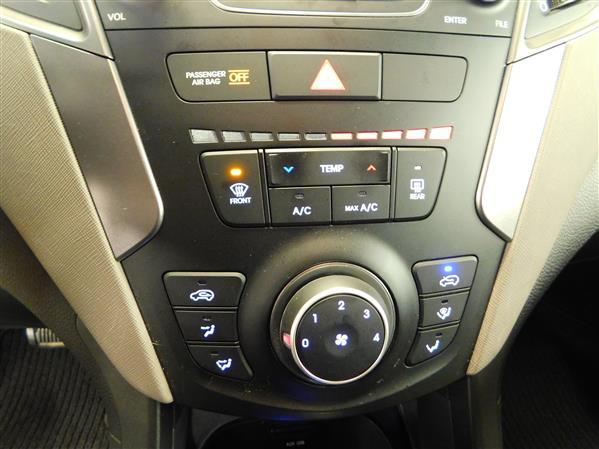 Hyundai Santa Fe 2014 - Image #16