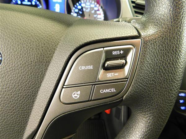 Hyundai Santa Fe 2014 - Image #19