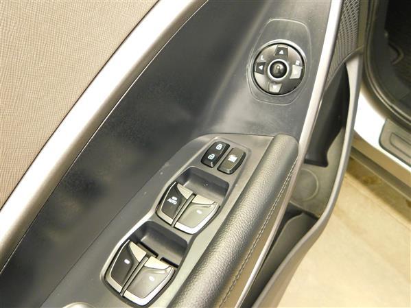 Hyundai Santa Fe 2014 - Image #22