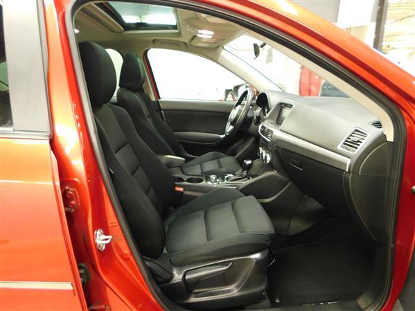 Mazda CX-5 2016 - Image #10