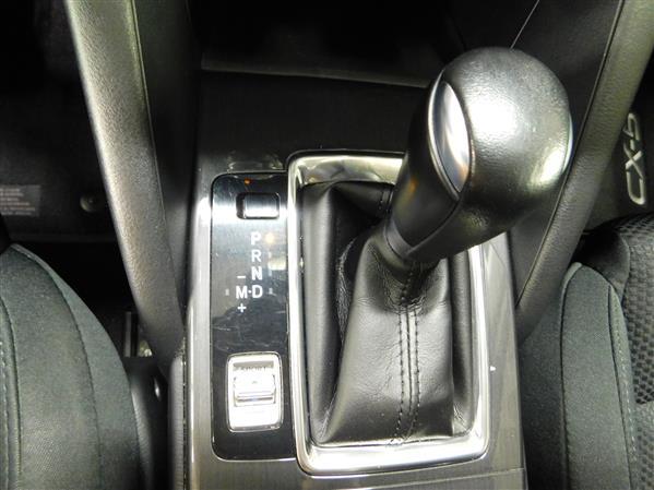 Mazda CX-5 2016 - Image #13