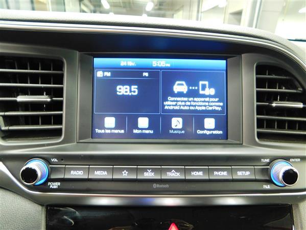 Hyundai Elantra 2020 - Image #15
