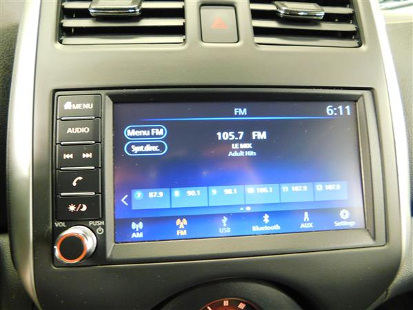 Nissan Micra 2019 - Image #15