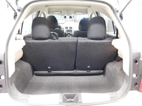 Nissan Micra 2019 - Image #8