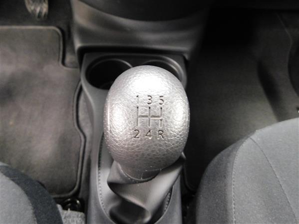 Nissan Micra 2019 - Image #13