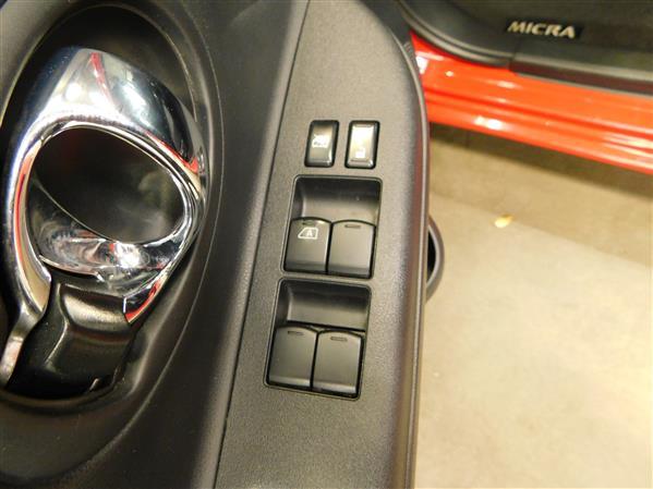 Nissan Micra 2016 - Image #19